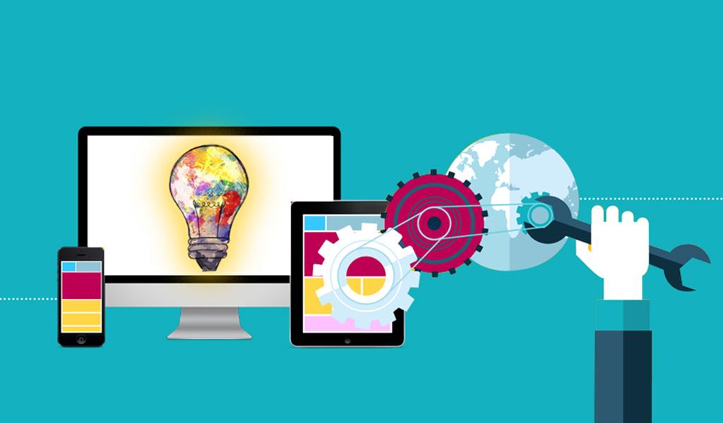 Las Mejores Herramientas de Diseño Web